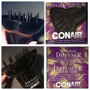 🌻Conair Euro Style Hair Diffuser